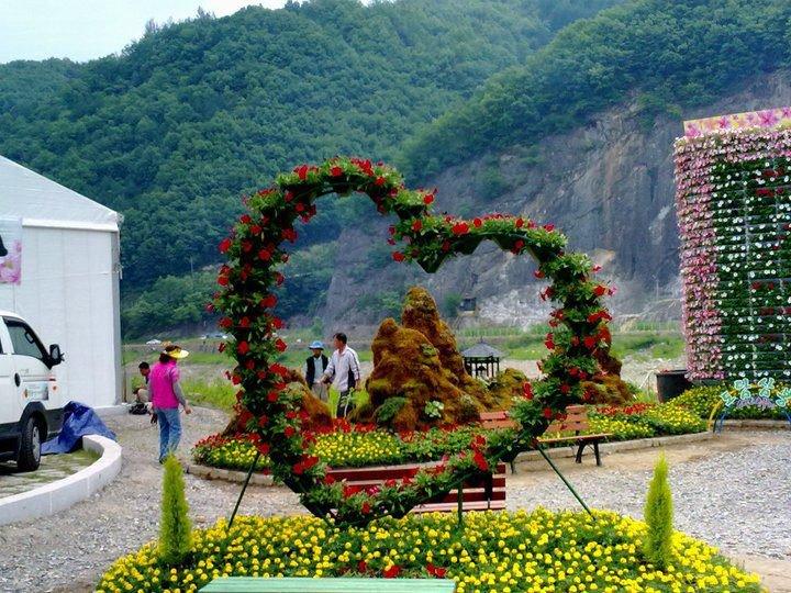 Tempat Wisata Di Korea Selatan  newhairstylesformen2014.com