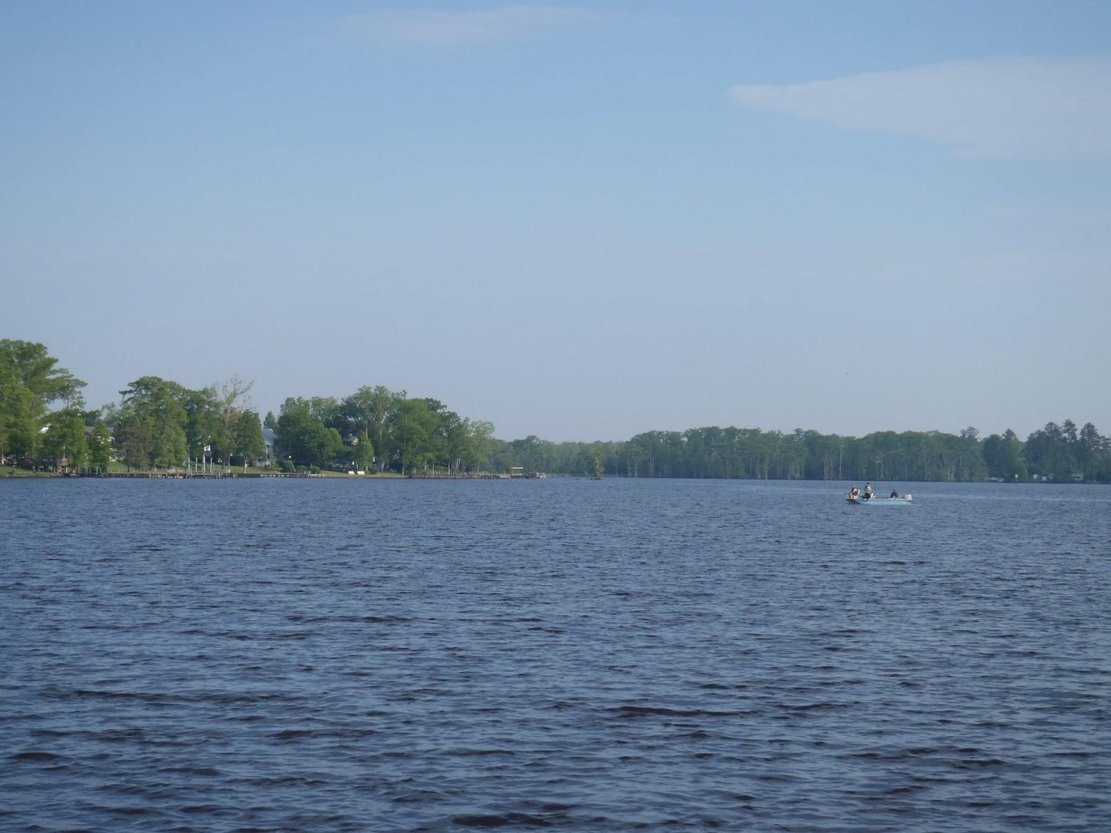 Backwateradventures outer banks bass fishing for Deep sea fishing outer banks nc
