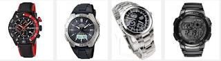 Tips memilih jam tangan sesuai gaya mu