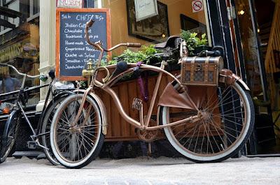 Serwis rowerowy Mokotów, Warszawa