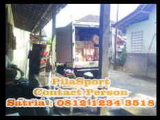 Distributor Rumput Futsal Murah