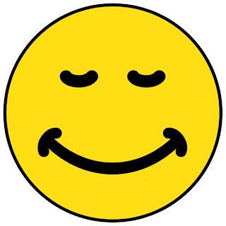 Sweet Dreams Smiley Face