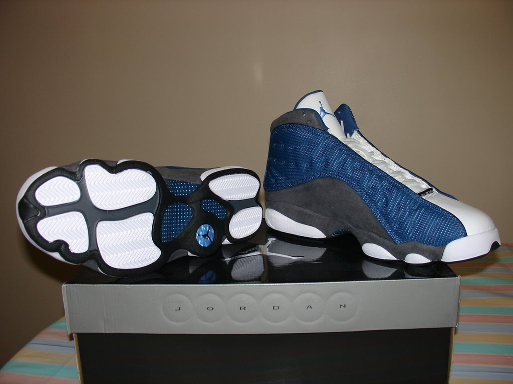 Jordan Retro Shoes Size