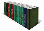 História da coleção de Interpretação do Antigo Testamento (14 Vols)