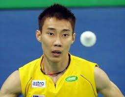 keputusan sampel B Lee chong Wei positif
