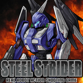 Impresiones con STEEL STRIDER - luchar por la justicia es más cómodo (y seguro) a los mandos de un robot de combate
