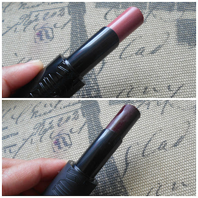 Buxom Big & Sexy Bold Gel Lipsticks