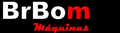 BrBom Maquinas de Brindes e Serigrafia