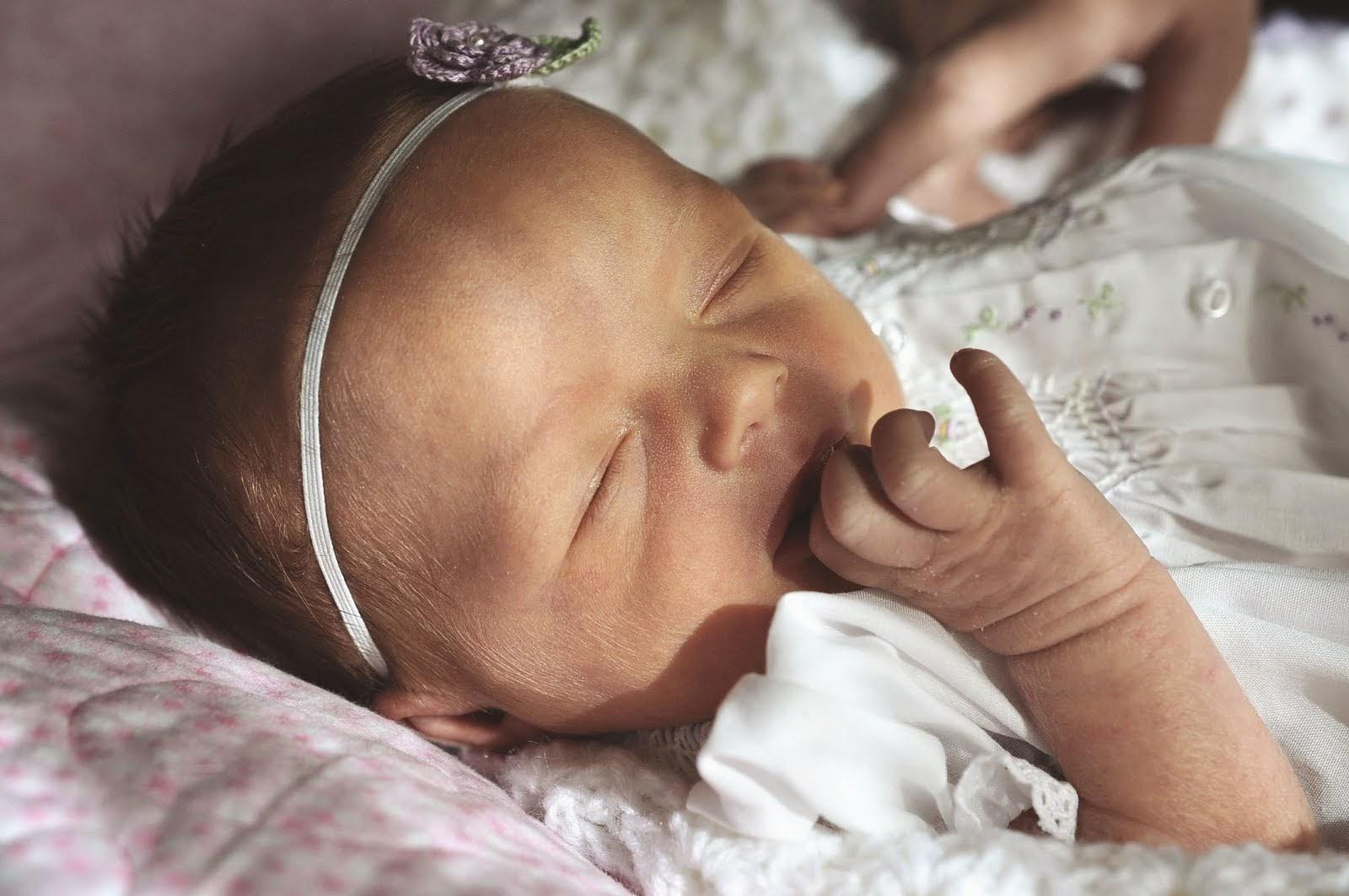 Sweet Baby Ellee