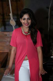 Madhulagna Das Pictures at Femmis Club Launch   (32)