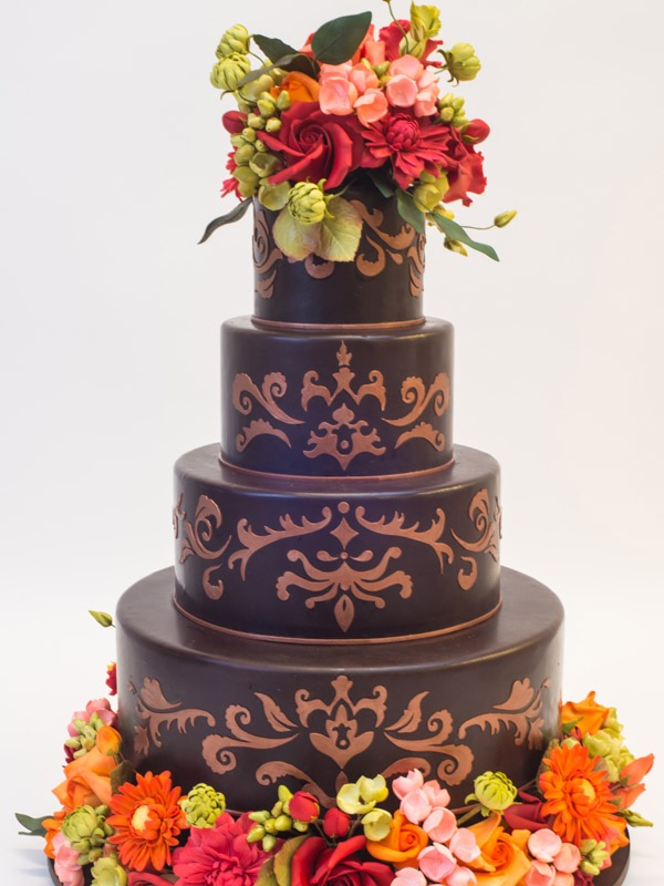 Cake Images Sonal : Sonal J. Shah Event Consultants, LLC: Best Wedding Cakes ...