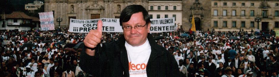 Enrique Contreras Cadena