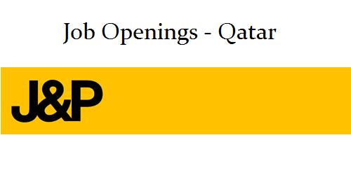 J&P Job Openings | Qatar - tho...