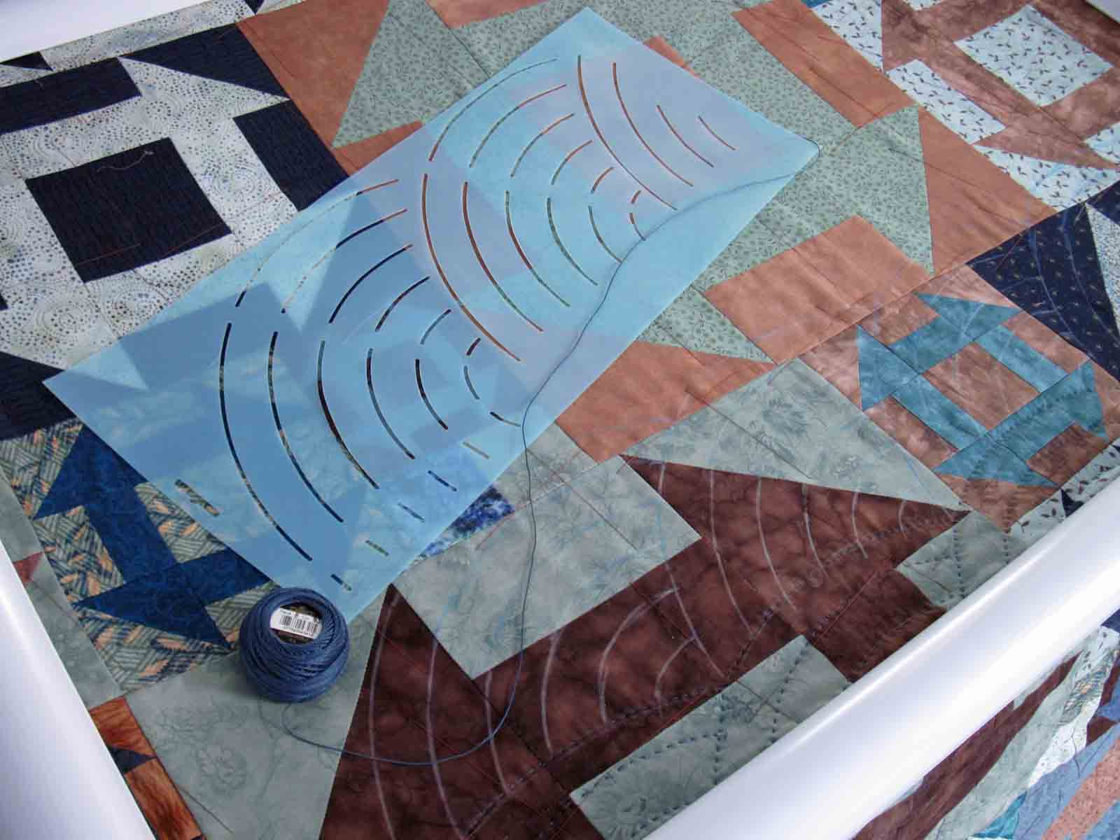 Quilting Stitch Patterns By Hand Cafca Info For