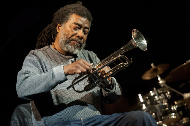 Wadada Leo Smith - Club de Música San Juan Evangelista (Madrid) - 20/10/2011