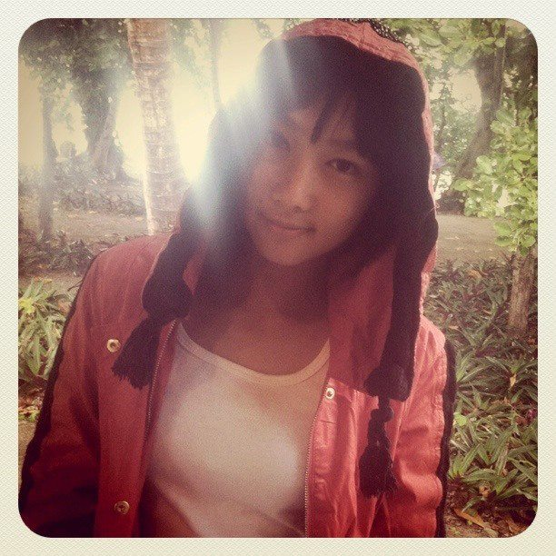 Dhike JKT48 itu cantik