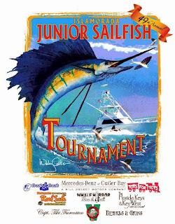 Islamorada Junior Sailfish Tournament, Florida Keys