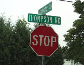 Thompson Ridge Neighborhood