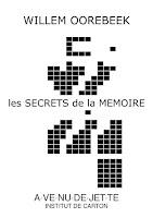 Willem Oorebeek: les SECRETS de la MEMOIRE