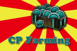 CP Farming Technique