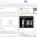 Google+ Help pane gets a Material Design refresh