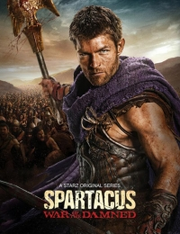 Spartacus: War Of The Damned 3