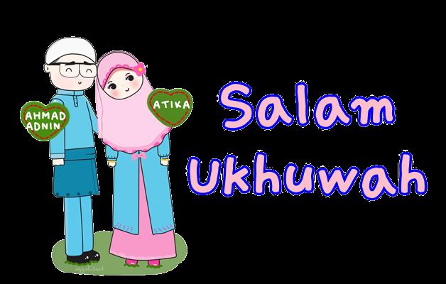 ! ~ Salam Ukhuwah ~ !