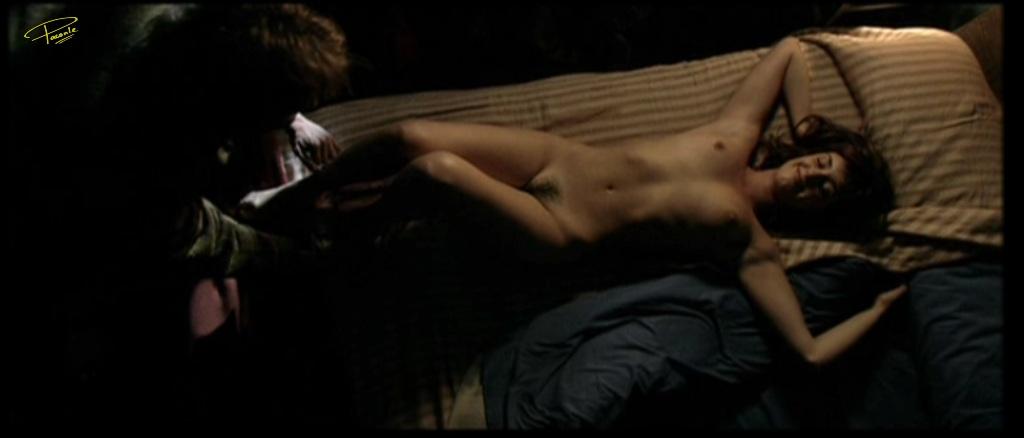 videos de paz vega desnuda: