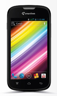 Smartfren Andromax C - Android ICS harga Murah