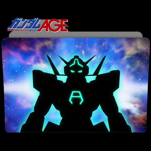 Gundam AGE GUNPLA