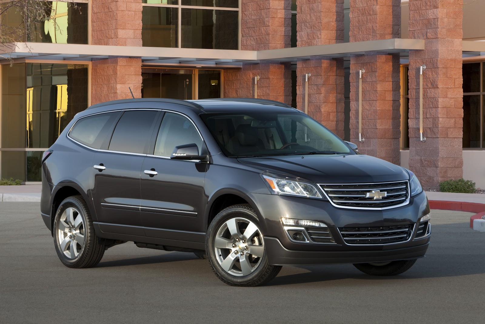 chevrolet - 2009 - [Chevrolet] traverse 2013+chevrolet+traverse+5