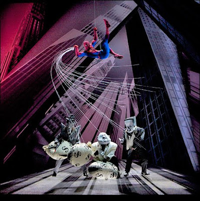 Spiderman Songs For Kids