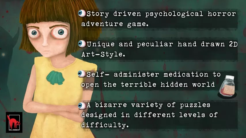Fran Bow Alpha Demo v1.0.0