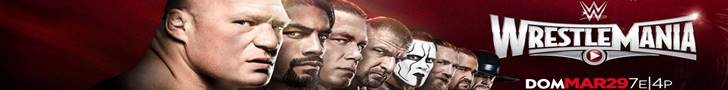 WrestleMania 32 2016 Live Stream