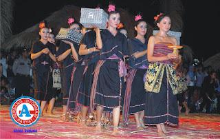 Seni dan Budaya Masuk Kurikulum Pendidikan Nasional