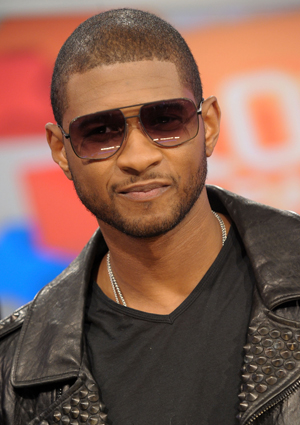 Usher usher lyrics