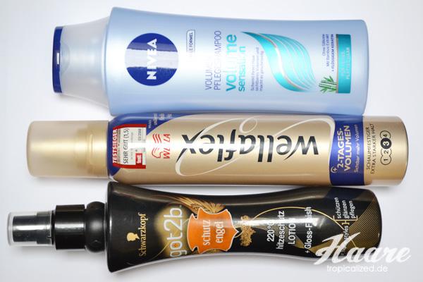 Haare Jahres Favoriten 2012