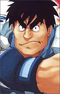Makoto Otawara (Eyeshield 21)