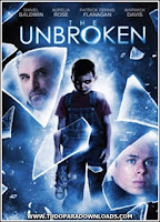 Capa+The+Unbroken Download   The Unbroken   DVDRip AVI