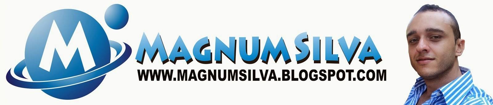 Blog do Magnum Silva informando você desde 2007