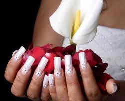 decoraci%25C3%25B3n+de+u%25C3%25B1as+para+el+d%25C3%25ADa+de+la+boda Novias: decoración de uñas para el día de la boda