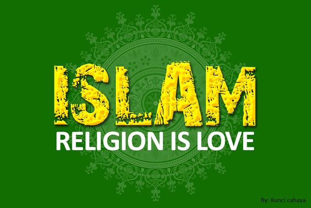 ISLAM MENYESATKAN ISLAM. YANG SESAT YANG MANA ?