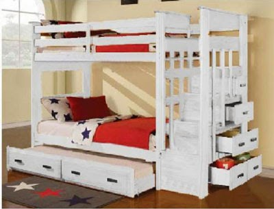 Giường tầng trẻ em - kidsplaza.vn