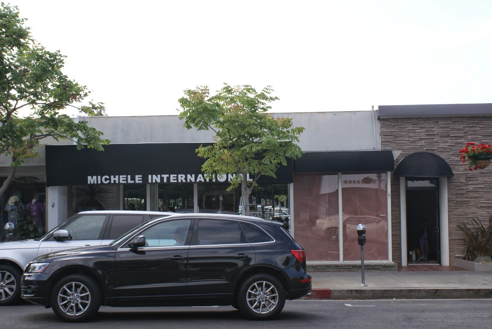 Swarthmore avenue pacific palisades the ghost of for Salon international