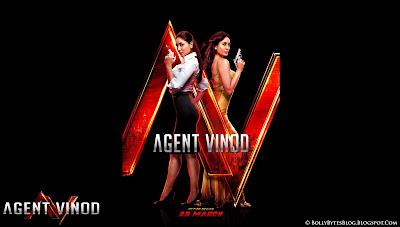Agent Vinod: Fresh Hot HQ Wallpaper - featuring Hot Kareena Kapoor