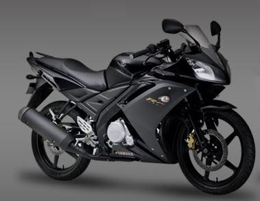 Yamaha R15 V1 Pictures