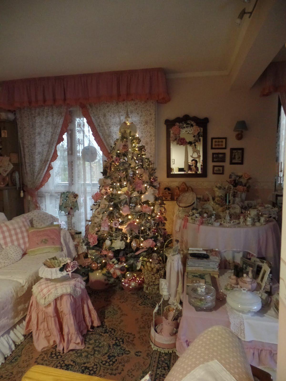il mio albero di Natale 2015.