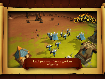 Download Battle Towers 2.9 APK Full 2