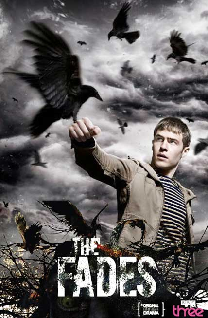 Baixar The Fades 1ª Temporada HDTV RMVB Legendado