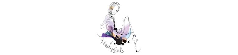 Beady Girl's Blog
